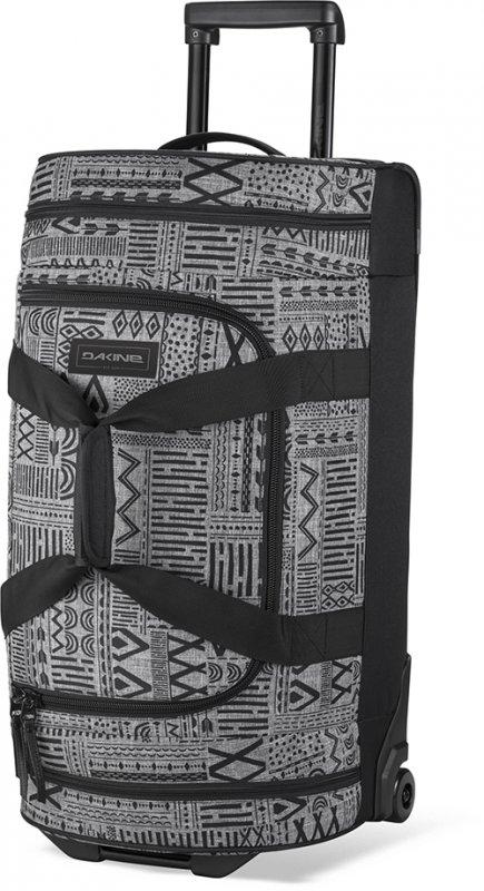 dakine womens duffle roller 58l reisetasche mit rollen. Black Bedroom Furniture Sets. Home Design Ideas