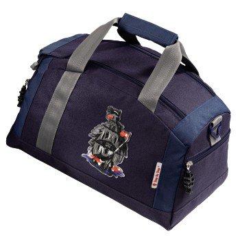 отзывы, Step by Step, - Сумка спортивная Pirate Ship (H102885), отзыв, Сумки, рюкзаки и портфели, Разное..., детские