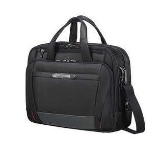 Samsonite PRO DLX 5 Laptoptasche Bailhandle 15.6 Exp.