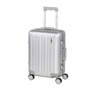 Hardware PROFILE PLUS ALU Trolley S 55cm silver