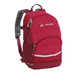 Vaude Minnie 10 Kinderrucksack ** crocus