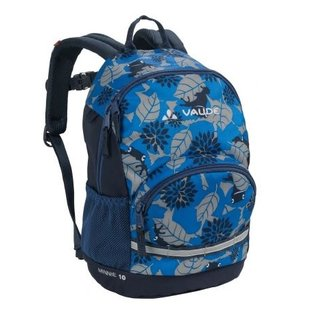 Vaude Minnie 10 Kinderrucksack ** radiate blue