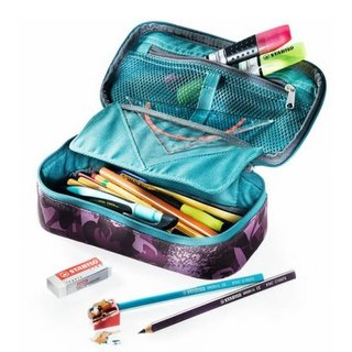 Deuter Pencil Case Stiftetui Federmappe Schlamperetui 2020