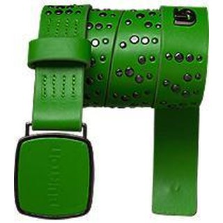 Burton Circle Studded Belt grün L