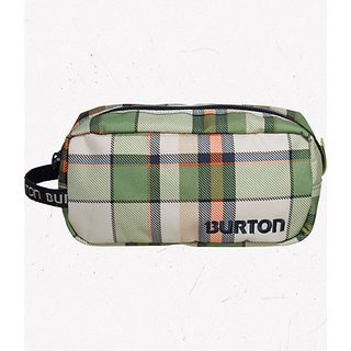 Burton Accessory Case / Stifte-Etui in sweet leaf province