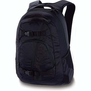 Dakine Explorer Rucksack in black