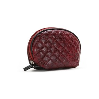 abbacino Trendy Notting Hill Handtasche in burgundy