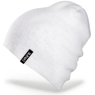 Dakine Mütze Morgan Beanie in white