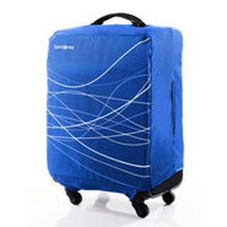 Samsonite Koffer-Schutzhülle M Foldable luggage Cover