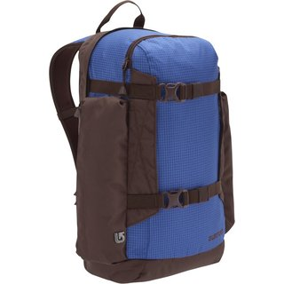 Burton DAY HIKER 25L Rucksack in Surf The Web Ripstop