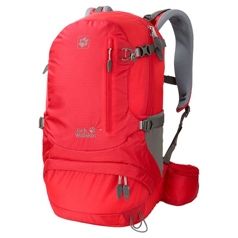 Jack Wolfskin Damen ACS Hike 22 Women Pack Rucksack