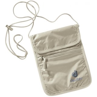 Deuter Security Walllet II  Brusttasche Brustbeutel