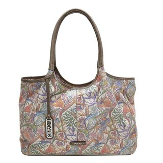 Picard Shopper Parrot Flower