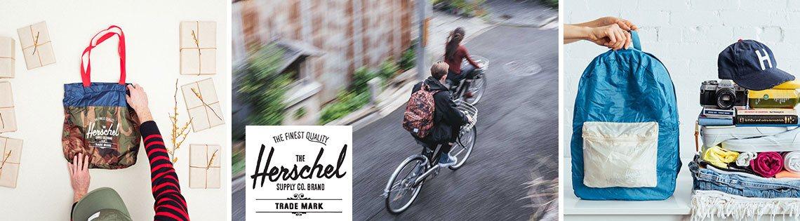 Herschel Rucksack, Tasche & Weekender für Dam